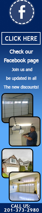Join us on Facebook - Garage Door Repair Fair Lawn